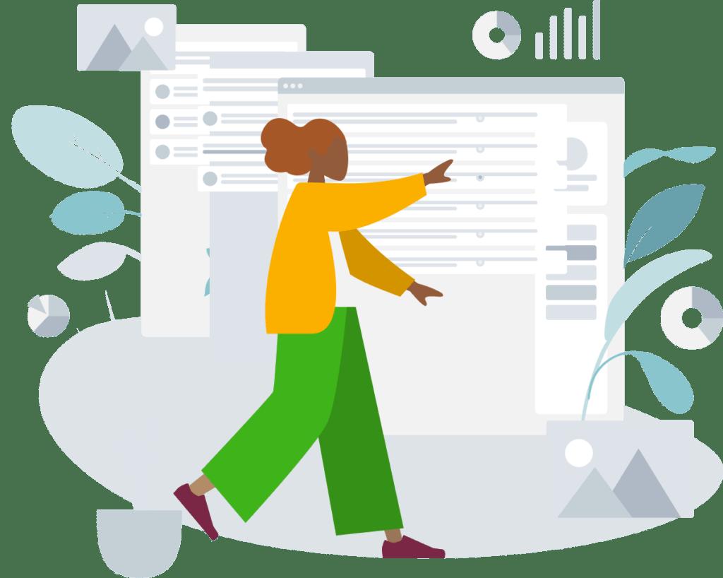 Organizing Qualitative Data