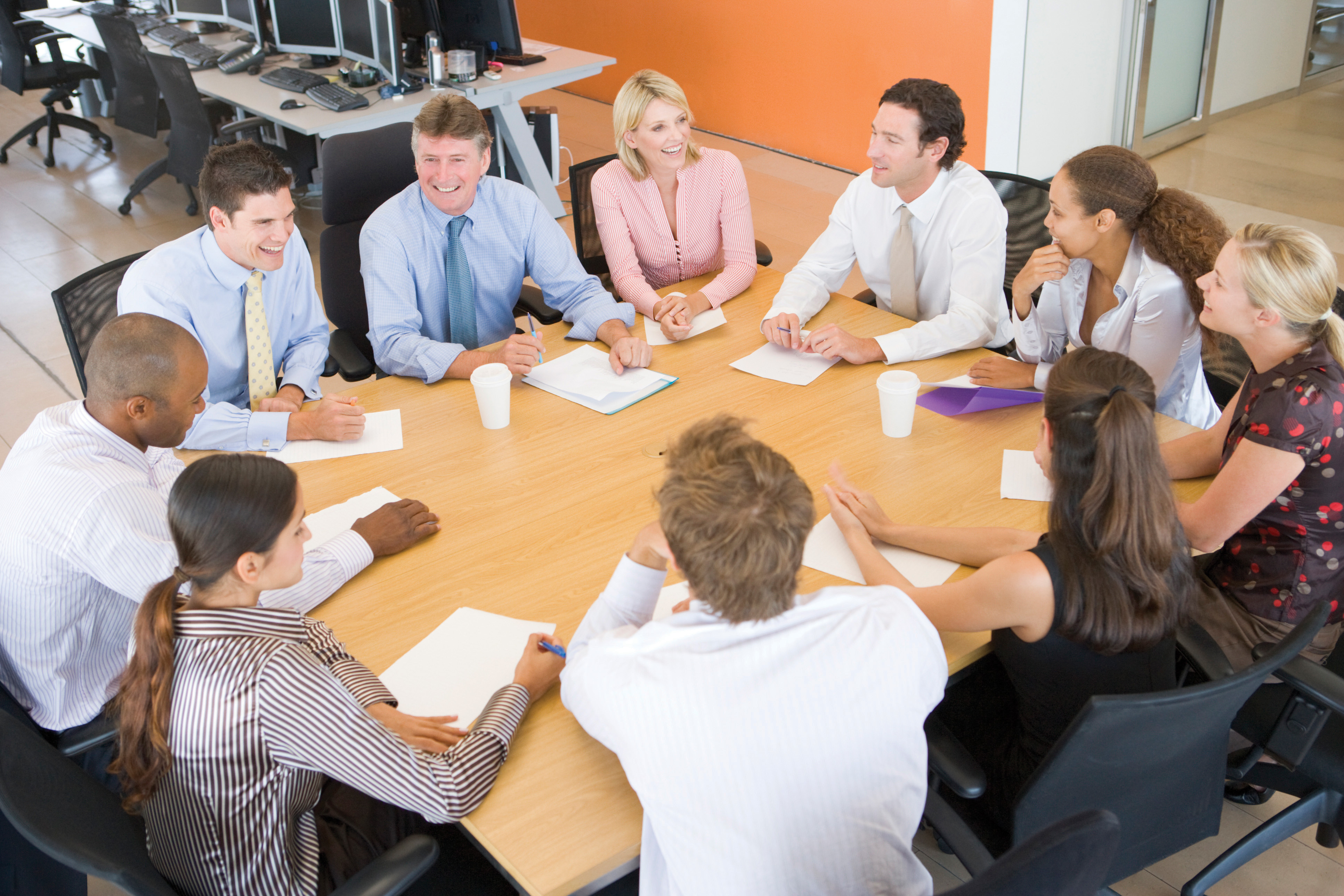 How to transcribe a focus group