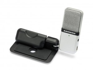 usb microphone for interviews