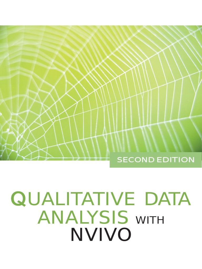 3 Best Books on Qualitative Data Analysis