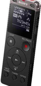 Best voice recorder for interviews