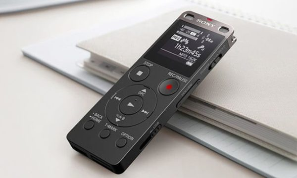 Best Voice Recorder for Interviews (Updated 2019) | Academic