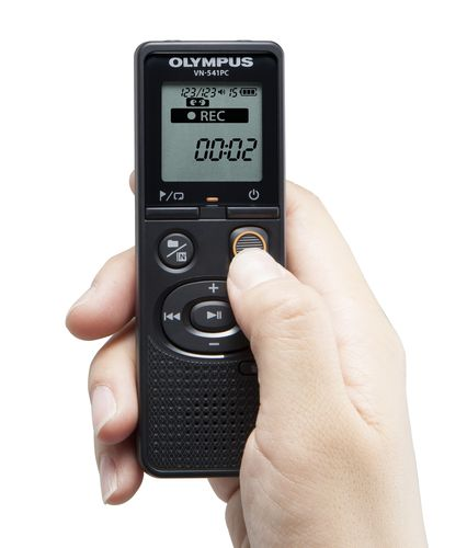 Best Olympus Voice Recorder