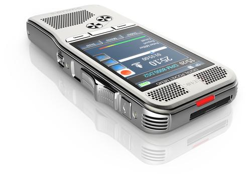 Best encrypted voice recorder Philips DPM-8000