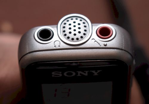 Sony ICD-PX240 Review