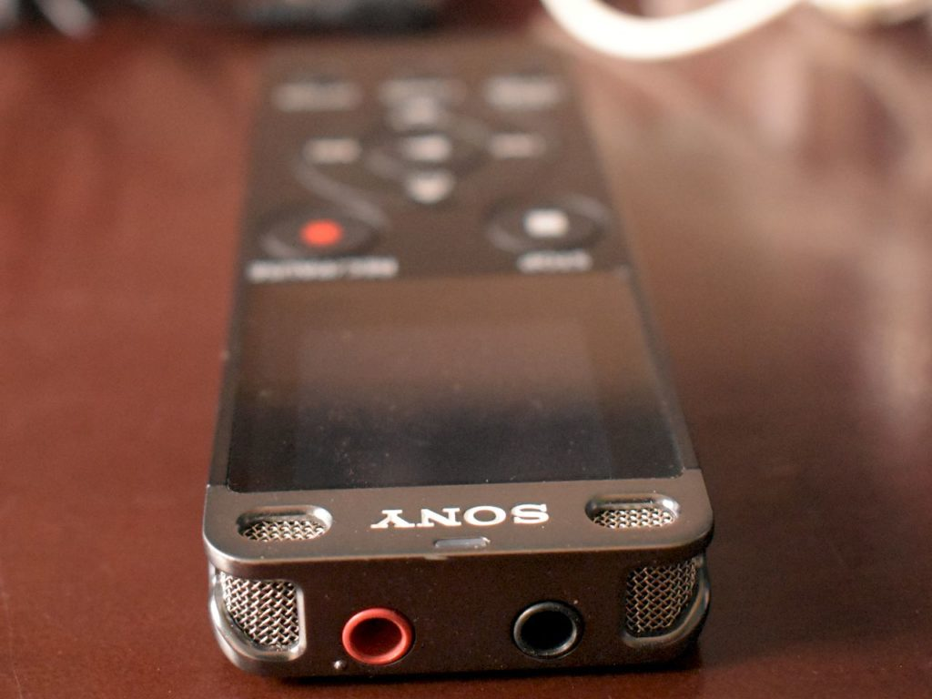 Best Voice Recorder for Lectures